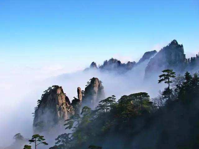 庐山的文化渊源与传说
